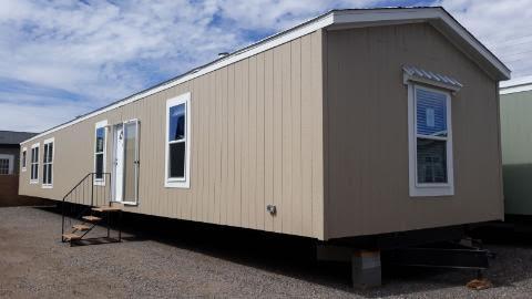 Repo Depot Mobile Home Sales